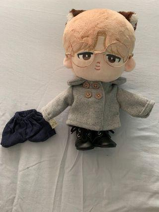 [INSTOCK] 20cm doll clothes