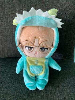 [INSTOCK] BTS Jimin 5th muster costume