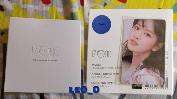 WTS IZ*ONE LIGHTSTICK ACCESSORY YUJIN