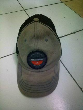 #Bapau Topi Eiger