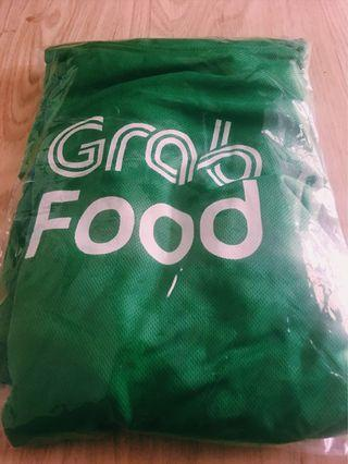 Grabfood Long Sleeve Shirt