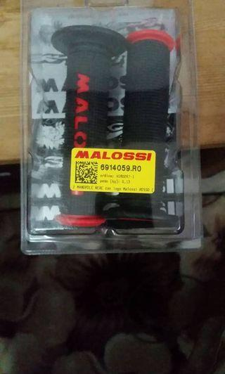 gilera MALOSSI throtel grip
