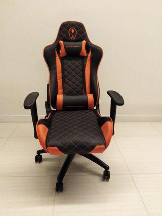 Gaming chair (Dragon Throne)