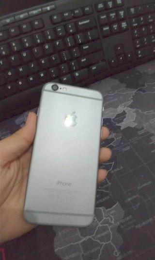 #BAPAU Iphone 6