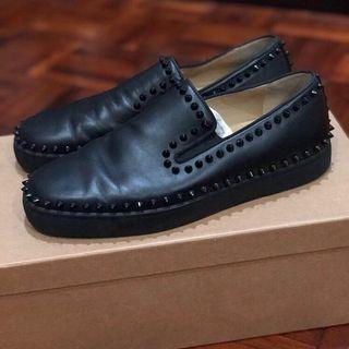Christian Louboutin Loafer