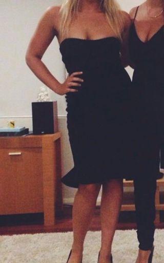 Bec + Bridge dress