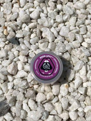 Body shop Lip Balm