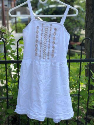Abercrombie Angel Dress