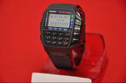 Casio CMD-20 Remote Control Vintage Rare