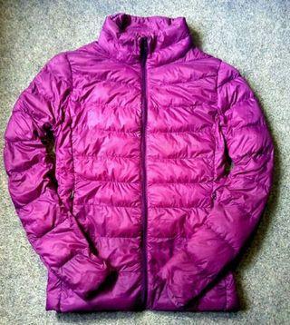 UNIQLO Bulu Angsa Ultralight Jacket