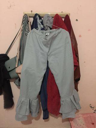 Celana cutbray Mayoutfit #ramadhansale