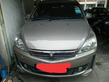 PROTON EXORA 1.6(A) BOLD TURBO CAR CONTINUE LOAN