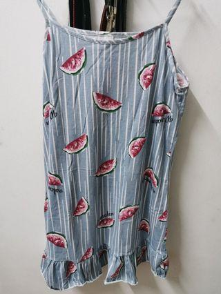sleepware dress