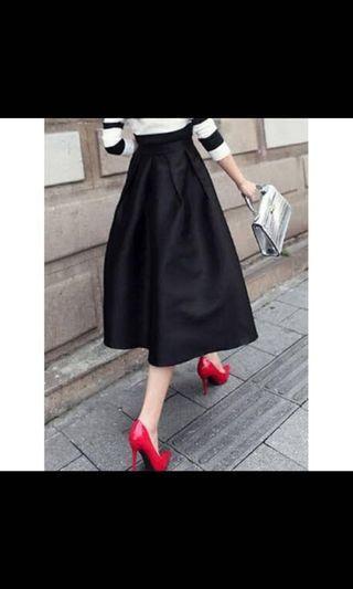 Kookai maxi skirt -