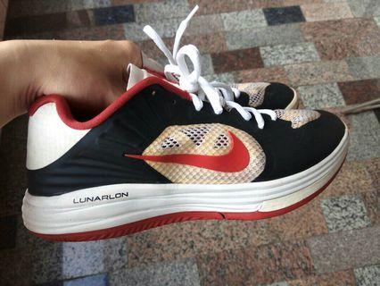 US8 正品 nike 耐吉 籃球鞋 運動鞋