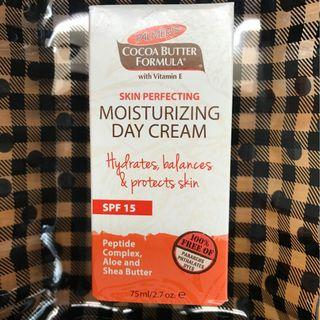 🇦🇺澳洲直送 Palmer's moisturizing day cream滋潤日霜