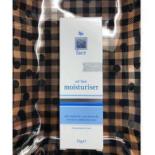 🇦🇺澳洲直送 QV oil free moisturiser舒敏燕麥醯胺無油保濕精華乳