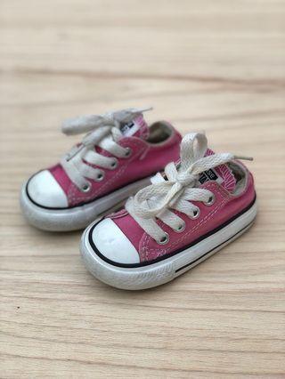 Converse Shoes kids