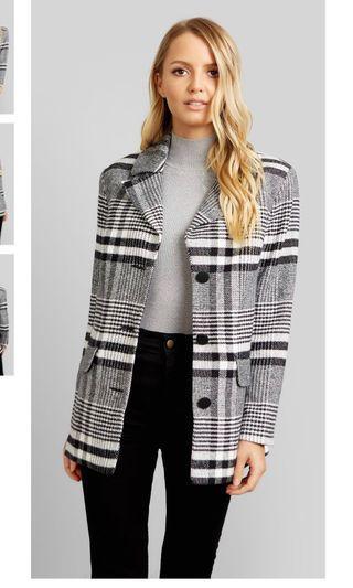 Kookai McKenzie Coat