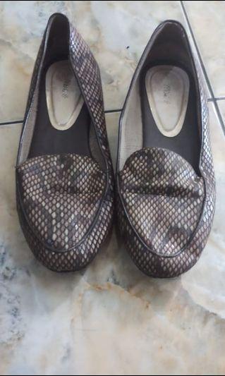 Flat Shoes mics