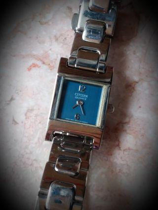 *Citizen watch錶(wrist 15~16cm)