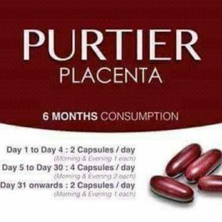 Purtier Placenta Asli Register Jakarta Office. Aman dan Benar