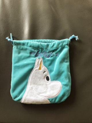 BN Drawstring bag