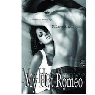 Ebook My Hot Romeo - Princess Auntum