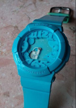 *Baby G watch錶