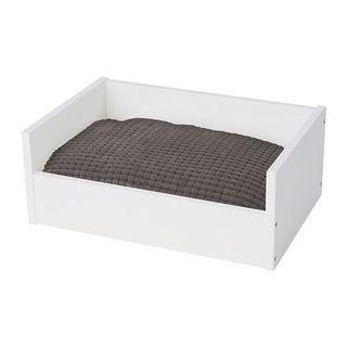 IKEA Lurvig 寵物床(不含墊子)