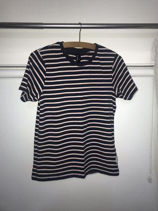 Huffer t-shirt
