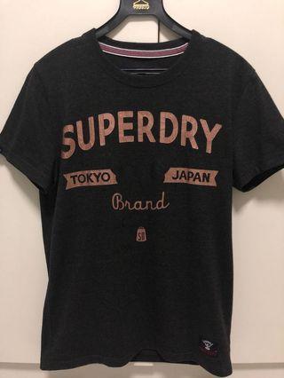 Superdry top