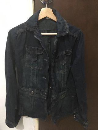 Denim Jacket #GayaRaya #SuriaKLCC #TheCurve #AEONShahAlam