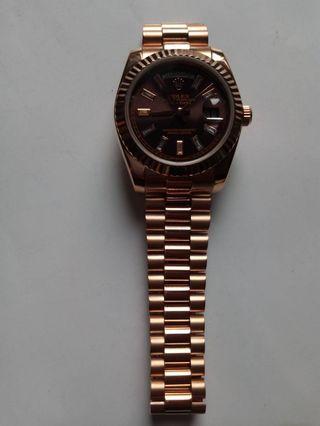 18k高級錶