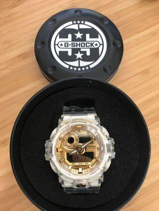 GSHOCK 735E 7A LIMITED EDITION DEADSTOCK