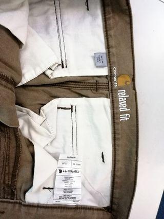 Carhartt cargo pants relax fit 32x30