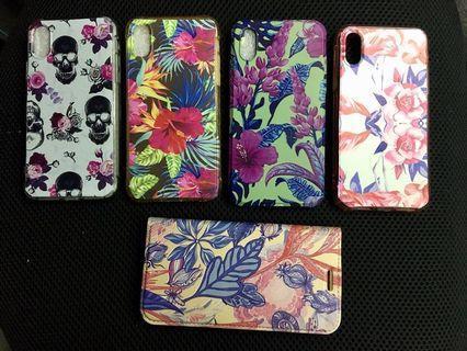 iPhone X case $88/5個 #MTRtst