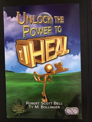 🚚 Unlock the power to heal