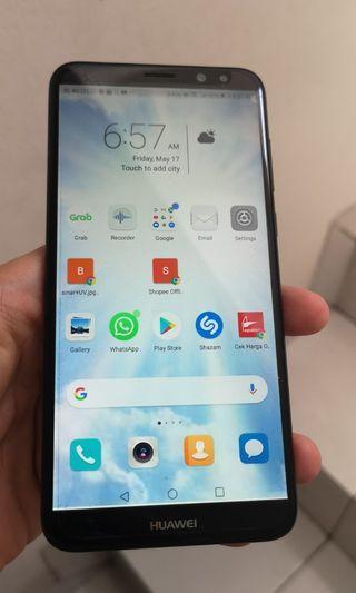 Huawei Nova 3i bekas