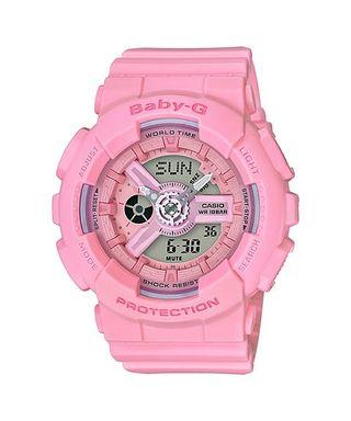 Brand new and 💯% authentic Casio Baby-G , BA-110-4A1DR , BA110 , BA-110 , BA1104A , BA-110-4A , BA1104A1DR , babyg , G-SHOCK , CASIO
