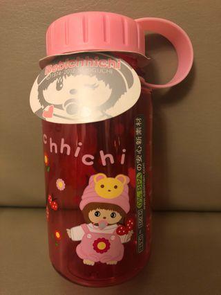 Monchhichi 水樽 全新