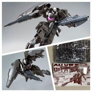 HG 1/144 GN-X IV TYPE.GBF Gunpla Gundam
