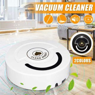 Automatic Rechargeable Smart Cleaning Robot Electric Vacuum Cleaner