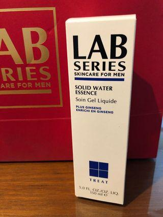 🚚 Lab Series Solid Water Essence