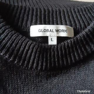 global work dress 假兩件連身裙