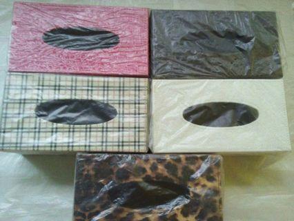 Tissue box (Gift ideal)