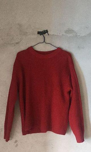Sweater Knit by Mango