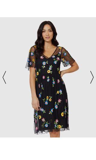 Alannah Hill - Bon Appetite Dress