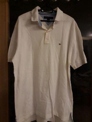 Toomy hilfiger tshirt