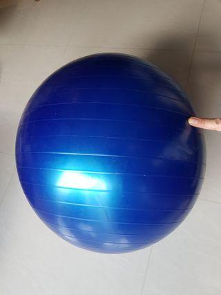 🚚 Yoga Ball/ exercise ball